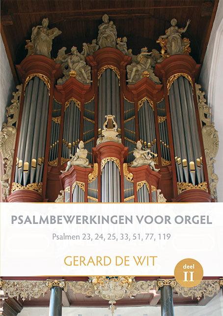 Gerard de Wit omslag deel 2
