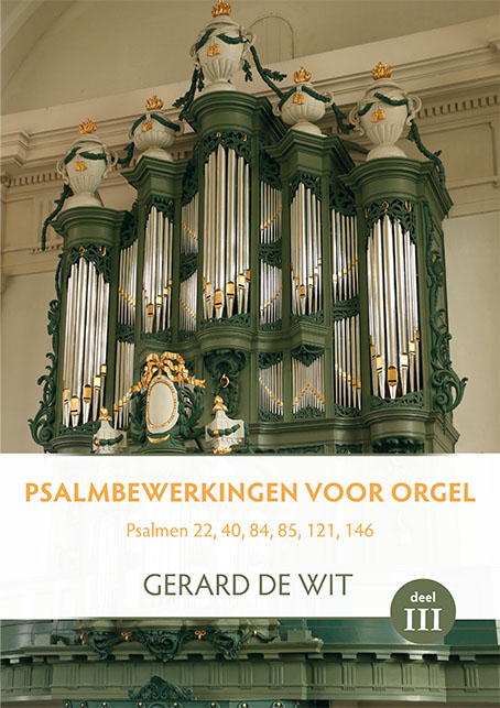 Gerard de Wit omslag deel 3