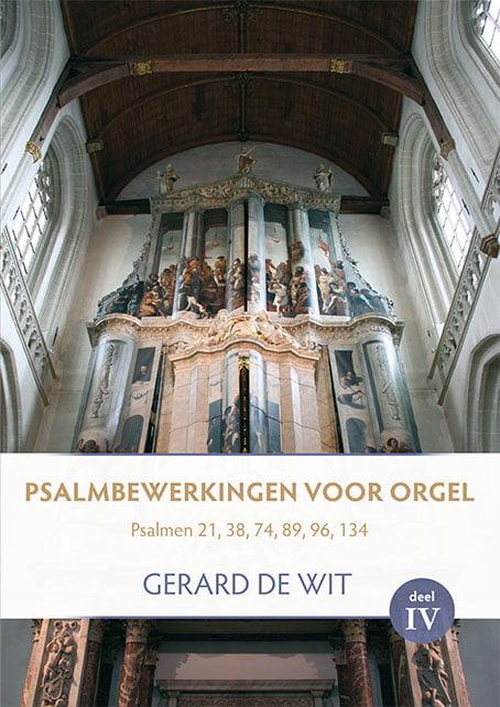 Gerard de Wit omslag deel 4