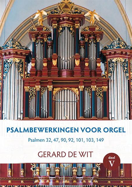 Gerard de Wit omslag deel 5