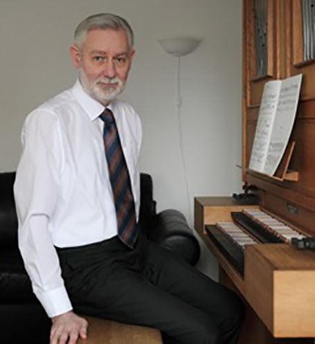 Paul Ritchie