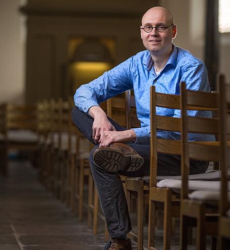 Chiel Jan van Hofwegen