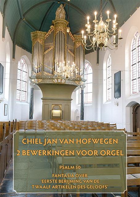 Chiel Jan van Hofwegen 2 bewerkingen