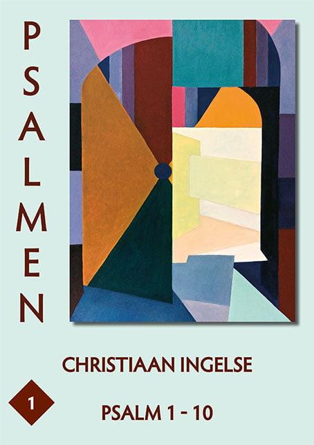 Ingelse Psalm 1-10  Omslag