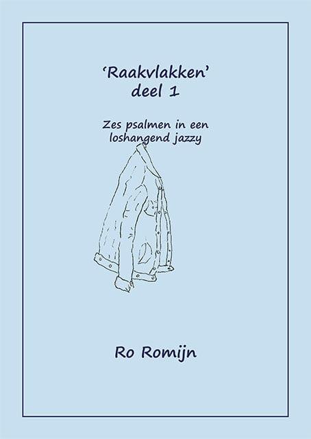 Romijn Raakvlakken deel 1 Omslag