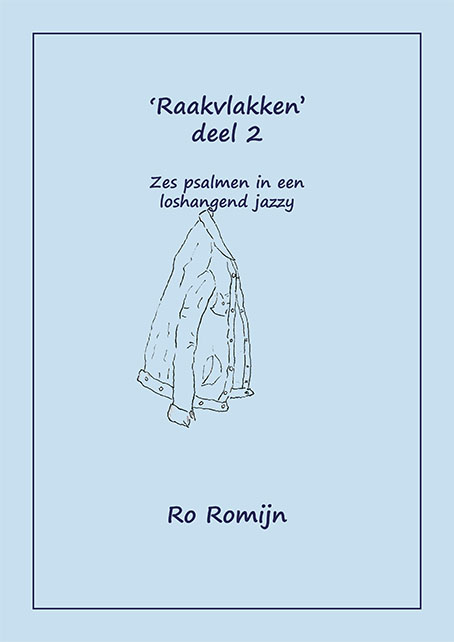Romijn Raakvlakken deel 2 Omslag