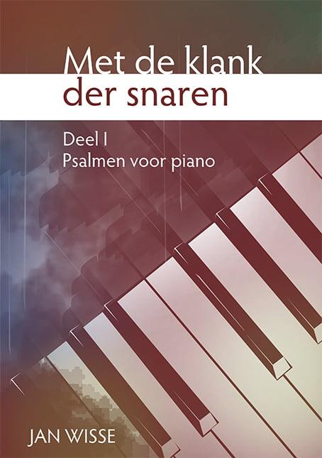 Wisse deel 1 piano Omslag