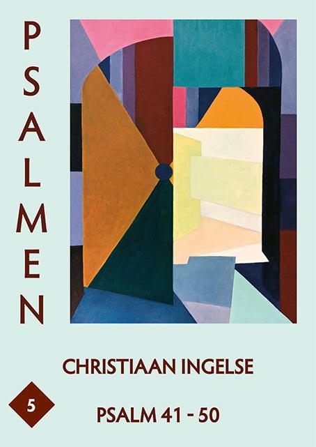 Ingelse Psalm 41-50 Omslag